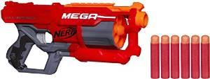 Nerf Mega Cyclone Shock
