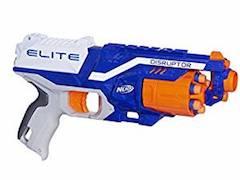 Nerf Disruptor - N-Strike Elite