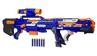 nerf sniper - nerf s-strike elite longshot cs-6