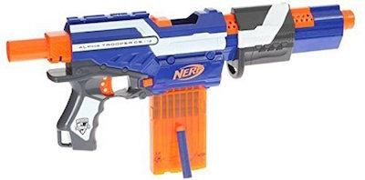 nerf alpha7