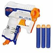 nerf gun - nerf gun triad ex3