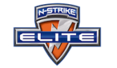 Nerf N-Strike Elite Logo