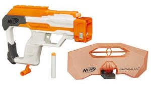 Nerf Modulus Kit