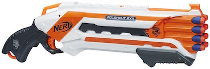 nerf elite rough cut