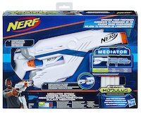 Nerf Firepower Upgrade Set