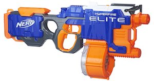 Nerf N Strike Elite Hyperfire